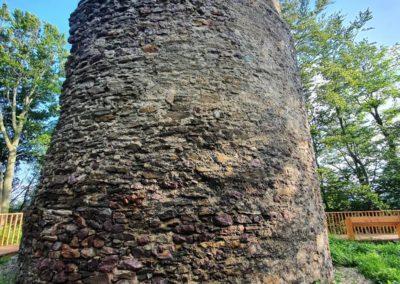 Zamek Homole